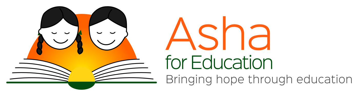 The Bangalore chapter of Asha for Education
